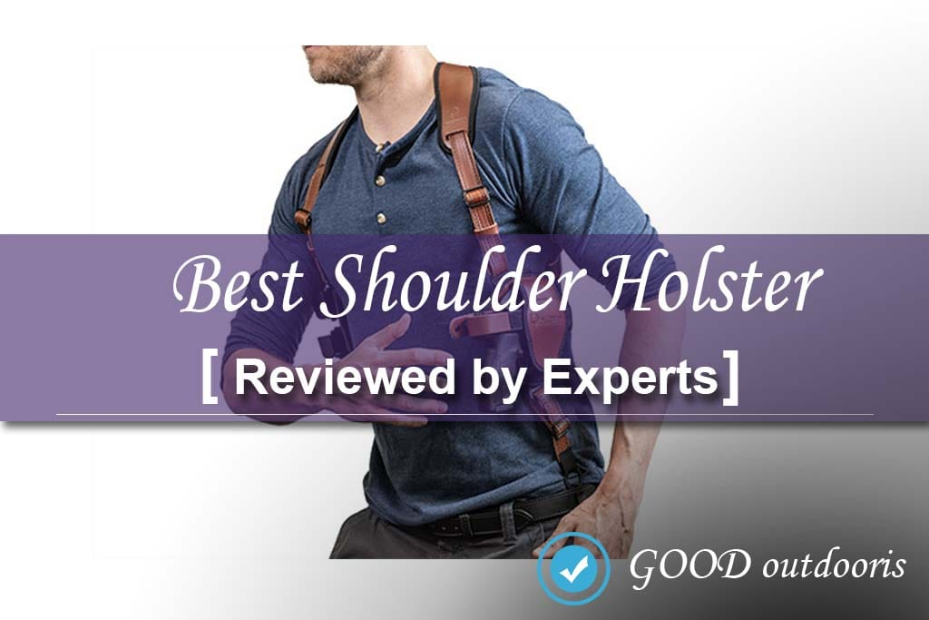 Best Shoulder Holster Review